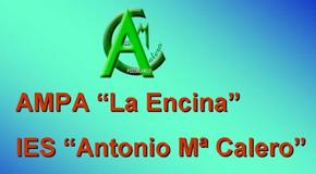AMPA-La-Encina-IES-Antonio-Maria-Calero