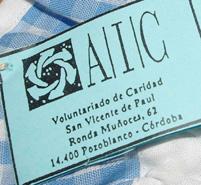 Asociación de Voluntarias Vicencianas de la Caridad San Vicente de Paúl